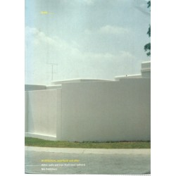 Blank: Architecture, Apartheid and After