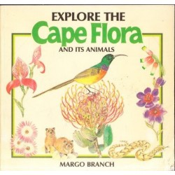 Explore the Cape Flora and Its Animals