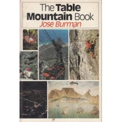 The Table Mountain Book