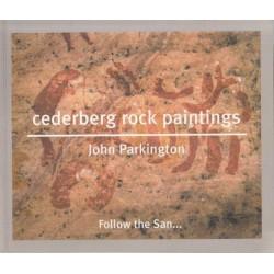 Cederberg Rock Paintings