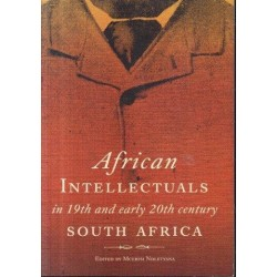 African Intellectuals In 19th And Early 20th Century