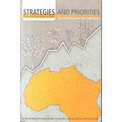 Strategies and Priorities for African Agriculture