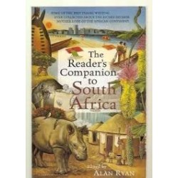 The Reader's Companion to South Africa