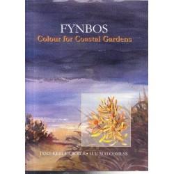 Fynbos. Colour for Coastal Gardens