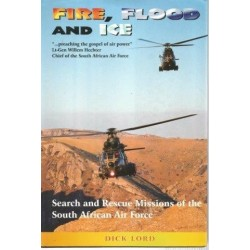 Fire, Flood and Ice