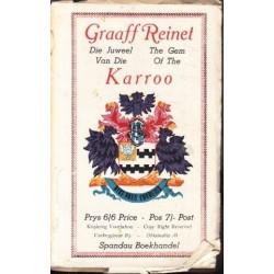 Graaff-Reinet: Juweel van die Karoo/The Gem of the Karoo 1953