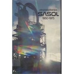 Sasol 1950-1975