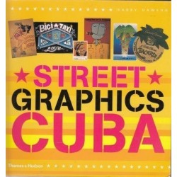 Street Graphics Cuba