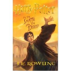 Harry Potter En Die Skatte van die Dood