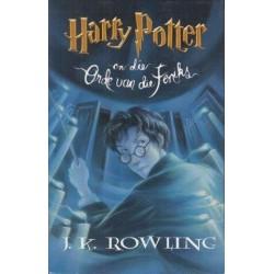 Harry Potter En Die Orde Van Die Feniks