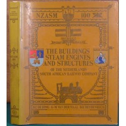 The Buildings, Steam Engines and Structures of the NZASM