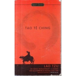 Tao Te Ching (Signet Classics)