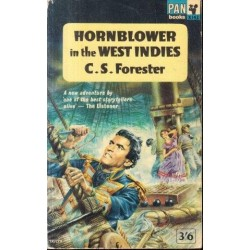 Hornblower in the West Indies