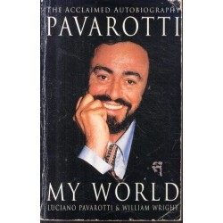 Pavarotti. My World
