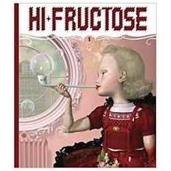 Hi-Fructose Collected Edition 1