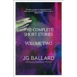 The Complete Stories of J. G. Ballard