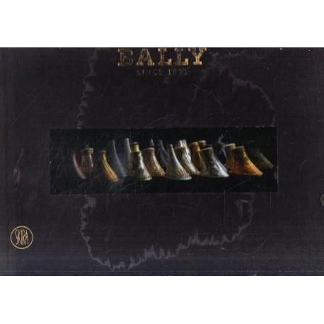 Bally Since 1951