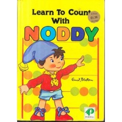 Learn to Count With Noddy