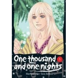 One Thousand and One Nights Vol. 5