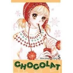 Chocolat: Volume 5