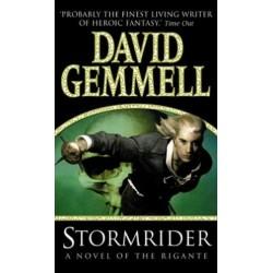 Stormriders:  Rigante Series book 4