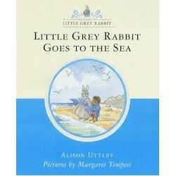 Little Grey Rabbit's Birthday
