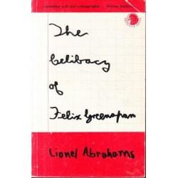 The Celibacy of Felix Greenspan