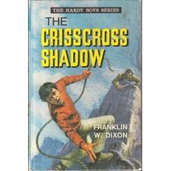 The Crisscross Shadow (Hardy Boys)