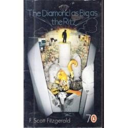 The Diamond As Big As The Ritz (Penguin 70s)