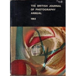 The British Journal of Photography Annual 1964