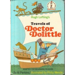 Travels of Doctor Dolittle