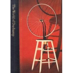 The World of Marcel Duchamp (1887-1968)