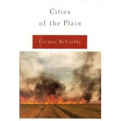 Cities Of The Plain (Border Trilogy 3)