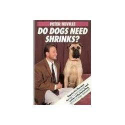 Do Dogs Need Shrinks