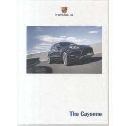 Porsche The Cayenne