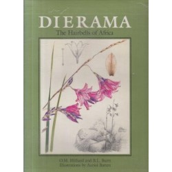 Dierama - the Hairbells of Africa
