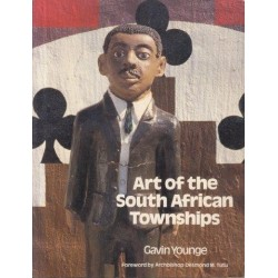 Art of the South African Townships