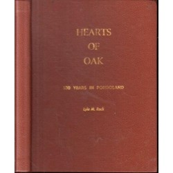 Hearts of Oak: 100 Years in Pondoland