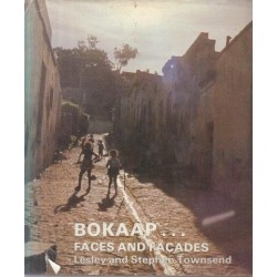 Bokaap Faces and Facades