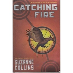The Hunger Games: Book 2 Catching Fire
