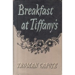 Breakfast at Tiffany's (First UK Edition)