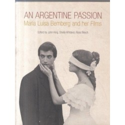 An Argentine Passion
