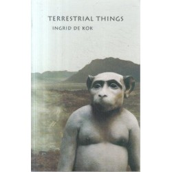 Terrestrial Things (Signed by Author)