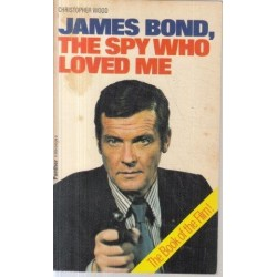 The Spy Who Loved Me (James Bond)