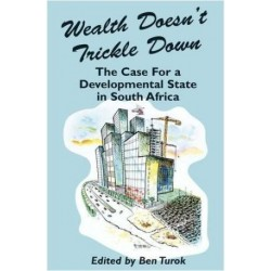 Wealth doesn't Trickle Down: The Case for a Developmental State in South Africa