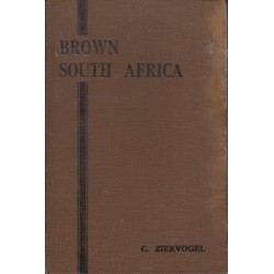 Brown South Africa