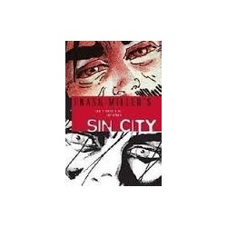 Frank Miller's Sin City Volume 7: Hell and Back