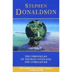 The Chronicles of Thomas Covenant Book Trilogy