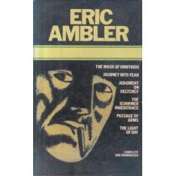 Eric Ambler Omnibus