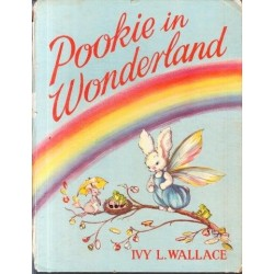 Pookie in Wonderland
